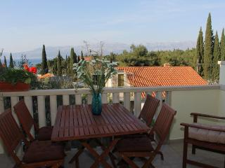 Holiday villa with a pool, Supetar, Brac - Island Brac vacation rentals