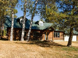 Aim True North - Southwestern Idaho vacation rentals