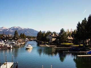 Tahoe Keys Cove Townhome - South Lake Tahoe vacation rentals