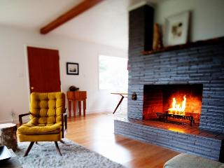 Alki' House - Arch Cape vacation rentals