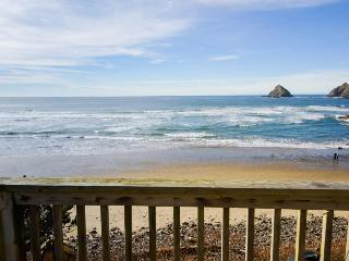 Oceanfront Cottage - Oceanside vacation rentals