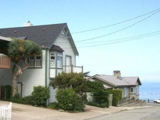 Ocean View Home - Pacific Grove vacation rentals