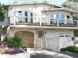 Ocean View Beach House - Carmel vacation rentals
