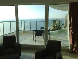 Isrotel Tower penthouse with amazing sea view - Kansas vacation rentals