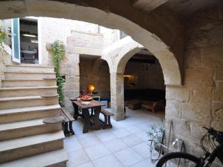 400 Year old house near the Mdina Gate! - Mdina vacation rentals