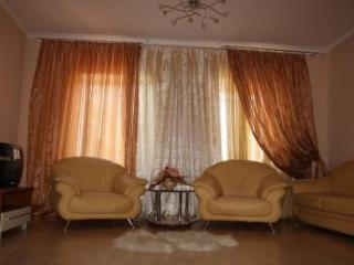 Classical, tastefully furnished apartment. - Odessa vacation rentals