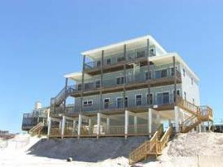 Blue Heaven - Cape San Blas vacation rentals