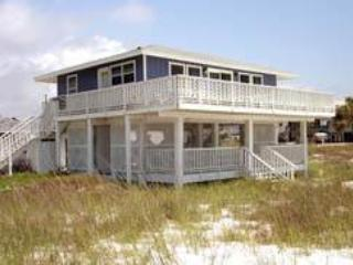 Gull Haven - Image 1 - Mexico Beach - rentals
