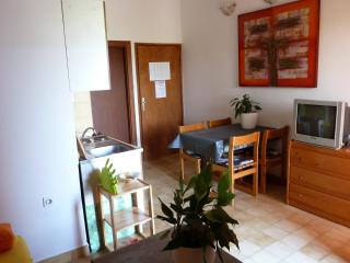 Apartment Tomic  A4 - sea view (2+2) - Mastrinka - Island Ciovo vacation rentals