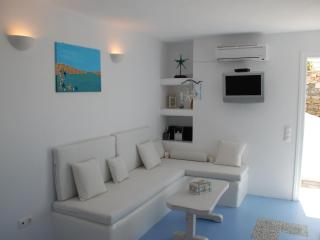Mykonos Luxurious Studio Amazing View for couple - Mykonos vacation rentals
