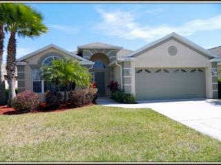 Luxury 3 Bed 2 Bath Mission Park Pool Home, with Games Room (AV3224CR) - Clermont vacation rentals