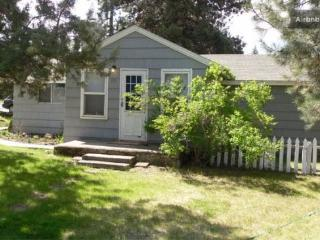 McKinley Cottage, Charming and Cozy, Walk to Old Mill District, Pet Friendly - Central Oregon vacation rentals