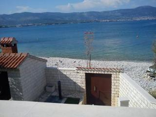Seafront villa on the Ciovo island - Trogir vacation rentals