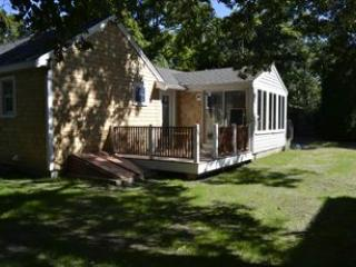 MARAVISTA GEM! NICELY DECORATED NEWLY RENOVATED! 114501 - Image 1 - Falmouth - rentals