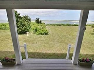 View from front porch - 21 Standish Road 114958 - East Orleans - rentals