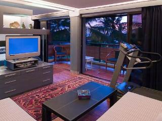 Modern 2 Bed Apartment (Queen & Twin) Legian, Bali - Bali vacation rentals