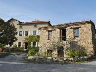 Relais des Baronnies. Charming house in Provence - Hautes-Alpes vacation rentals