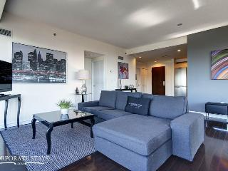 Montreal Impact 2BR Vacation Apartment - Montreal vacation rentals