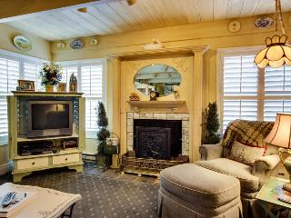 French Country Villager Condo - Central Idaho vacation rentals
