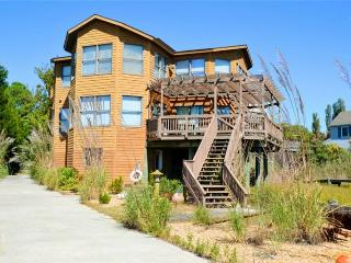Ocean View Retreat - Chincoteague Island vacation rentals