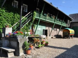 Vacation Apartment in Welschneudorf - rustic, quiet, natural (# 3732) - Rhineland-Palatinate vacation rentals