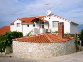 Apartment for 7 persons in Brac - Island Brac vacation rentals