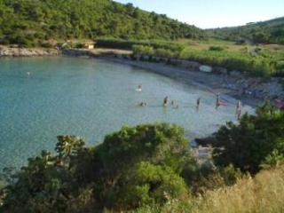 Holiday house for 4 persons near the beach in Vis - Rukavac vacation rentals