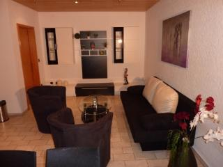 Vacation Apartment in Remscheid - 538 sqft, new, modern, central (# 3749) - North Rhine-Westphalia vacation rentals