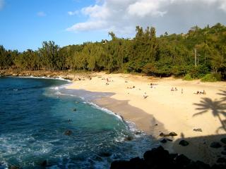 Waimea Bay Point, North Shore Cottage - North Shore vacation rentals