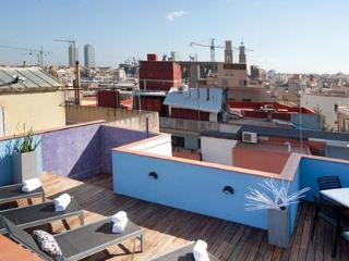 Lovely, central and comfortable - Dali - Barcelona vacation rentals
