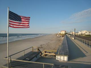 Beach Block Summer/Fall Rental - Brigantine vacation rentals