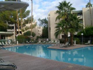Down Town Scottsdale Furnished Two Bedroom - Scottsdale vacation rentals