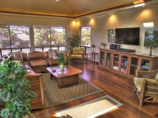 Hale Lanui ~ Home in Poipu, Kauai - Koloa vacation rentals