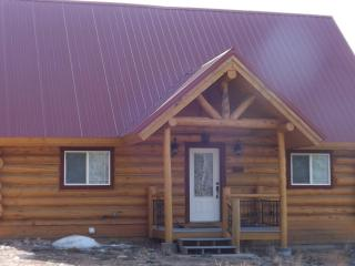 Six Elk Retreat - Red Feather Lakes vacation rentals