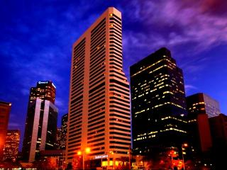 BOOK ONLINE! Unbeatable Downtown Location! Best Views! STAY ALFRED DP2 - Denver vacation rentals
