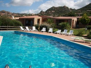 One bedroom apartment Le Baiette 200 mt from sea - Costa Paradiso vacation rentals