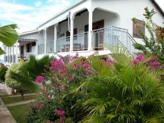 The Bougainvilliers - Deshaies vacation rentals