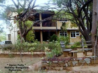 Upie's Folly, Holiday Bungalow  -   A Home away from Home - Habarana vacation rentals