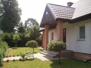 Cottage/ Holiday House MAZURY - Poland - Rekownica - Northern Poland vacation rentals