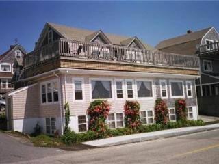 Falmouth Heights Oceanfront Cape Cod Classic - Falmouth vacation rentals