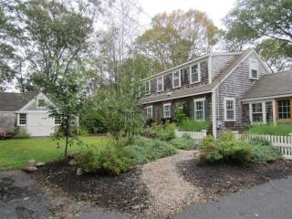 Modern Cape Cod Sanctuary in Beautiful W. Harwich - West Harwich vacation rentals