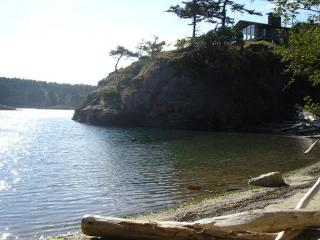 Serenity Point on Lopez Island - Eastsound vacation rentals