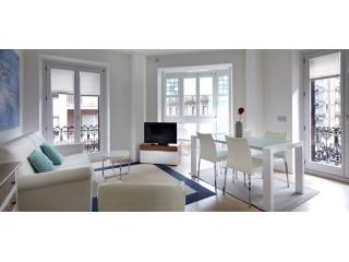 Easo Suite 2B | Luxury apartment in the city centre. - Basque vacation rentals