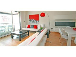 Hondarribi 16.2.B | New and exclusive, big capacity - Hondarribia vacation rentals