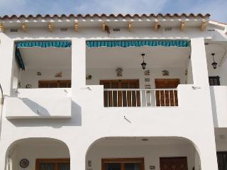 Apartment for 8 to 50 m. beach - Alcossebre vacation rentals