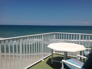3 Bd - Penthouse - Oceanfront - Private Hot Tub - Satellite Beach vacation rentals