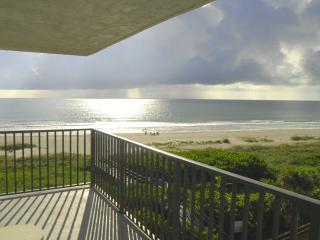 Penthouse - Amazing Corner Unit - Oceanfront - Cape Canaveral vacation rentals