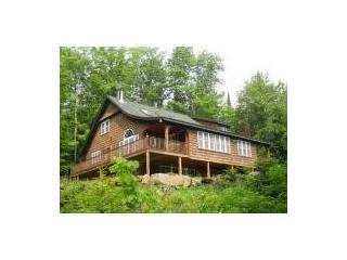 LUXURY LODGE BY LAKE  ALL WHITE MTN ATTRACTIONS ! - White Mountains vacation rentals