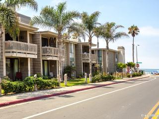 Steps to the Beach - Carlsbad vacation rentals