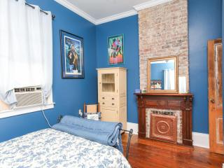 NOLA Crescent View easy to French Quarter - Louisiana vacation rentals